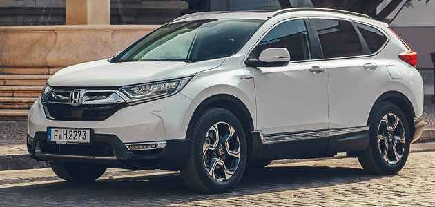 65 Concept of Toyota 2019 Crv Price Concept with Toyota 2019 Crv Price