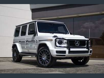 65 Gallery of 2019 Mercedes G Wagon For Sale Price Speed Test for 2019 Mercedes G Wagon For Sale Price
