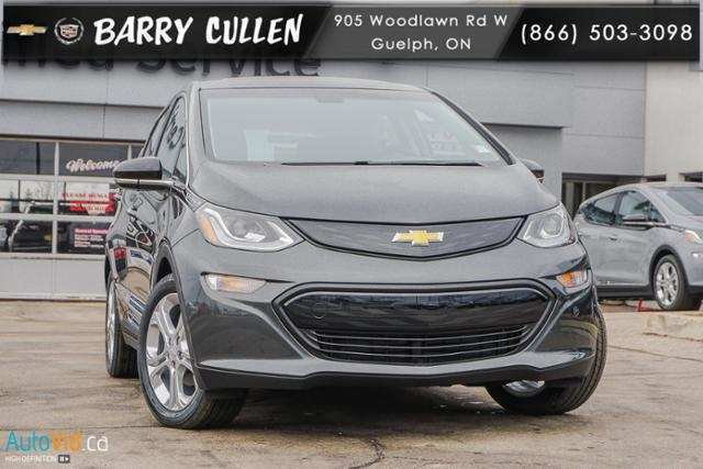 65 Gallery of Chevrolet Volt 2019 Canada First Drive Specs with Chevrolet Volt 2019 Canada First Drive
