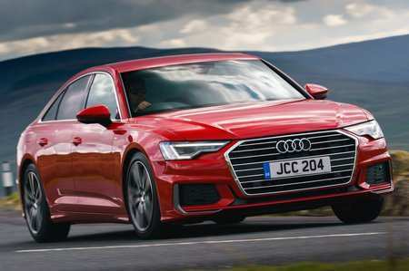 65 Gallery of New Audi 2019 Vehicles Review Speed Test by New Audi 2019 Vehicles Review