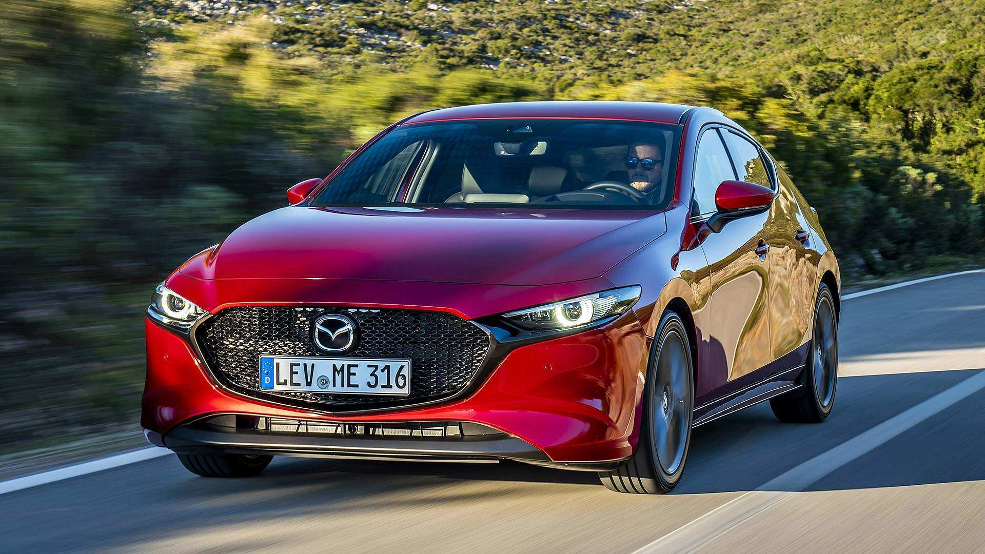 65 Gallery of New Xe Mazda 2019 Spesification Speed Test for New Xe Mazda 2019 Spesification