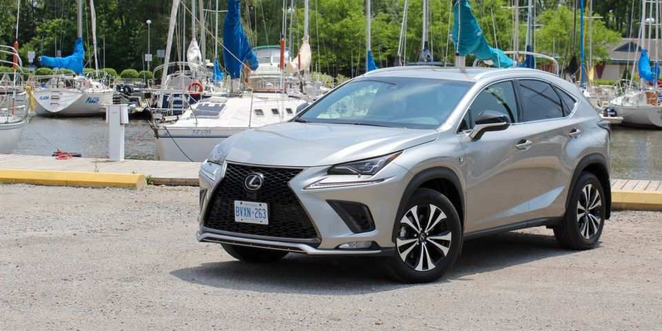 65 Gallery of The Lexus Brochure 2019 First Drive Prices for The Lexus Brochure 2019 First Drive