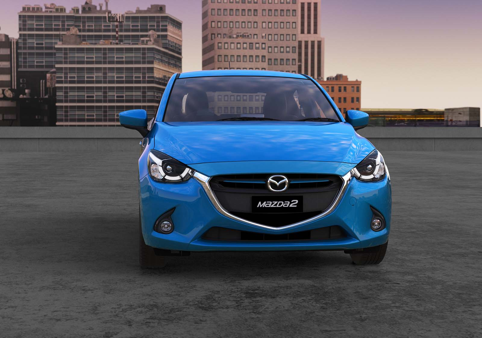65 Gallery of The Mazda 2 2019 Lebanon Specs And Review Performance and New Engine by The Mazda 2 2019 Lebanon Specs And Review