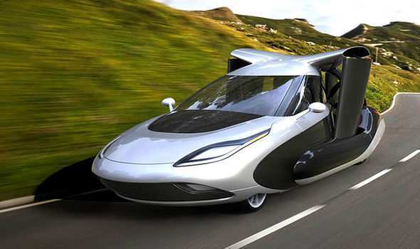 65 Gallery of The Volvo Flying Car 2019 Engine Performance by The Volvo Flying Car 2019 Engine