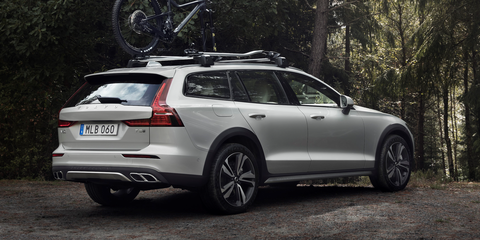 65 Gallery of Volvo Wagon V60 2019 Price And Release Date New Concept by Volvo Wagon V60 2019 Price And Release Date