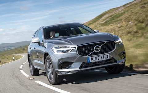 65 Great Best Volvo Cars 2019 Models Specs Redesign for Best Volvo Cars 2019 Models Specs