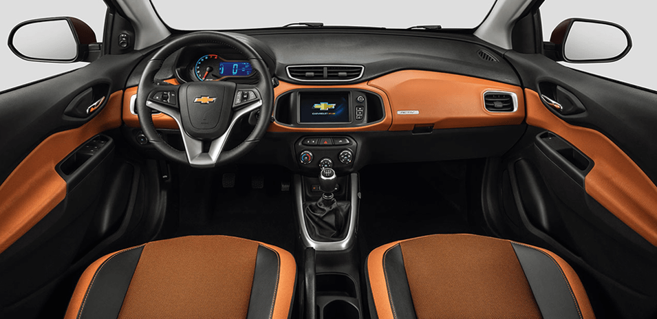 65 Great Chevrolet Onix 2019 Interior Price with Chevrolet Onix 2019 Interior