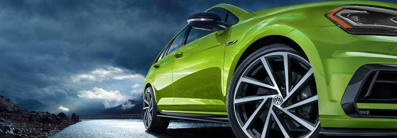 65 Great New 2019 Volkswagen R New Concept Redesign for New 2019 Volkswagen R New Concept