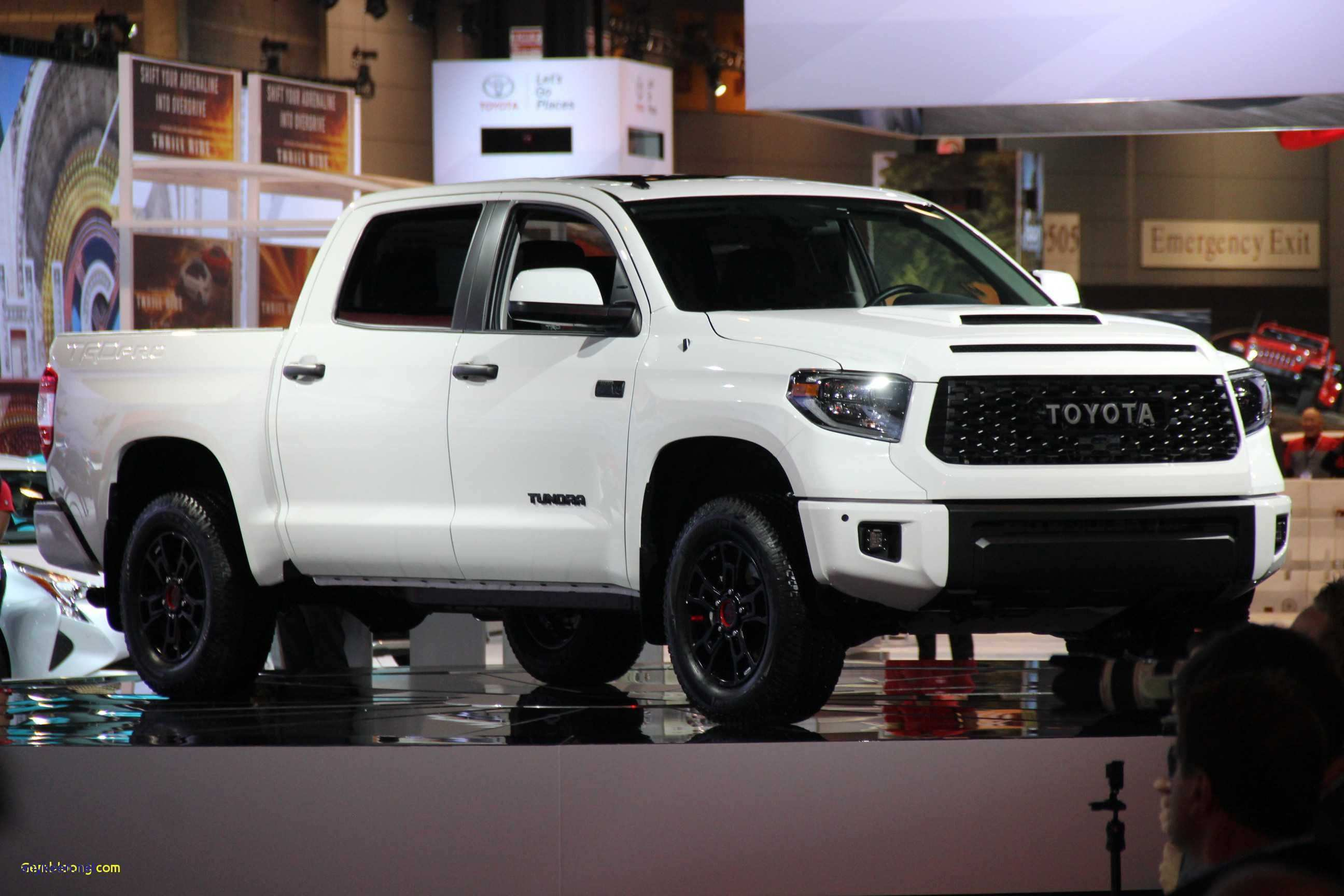 65 Great The 2019 Toyota Dually Redesign Concept for The 2019 Toyota Dually Redesign