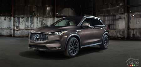 65 Great The Infiniti Qx50 2019 Hybrid Concept Price for The Infiniti Qx50 2019 Hybrid Concept