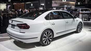 65 New 2019 Vw Passat Gt Specs and Review by 2019 Vw Passat Gt