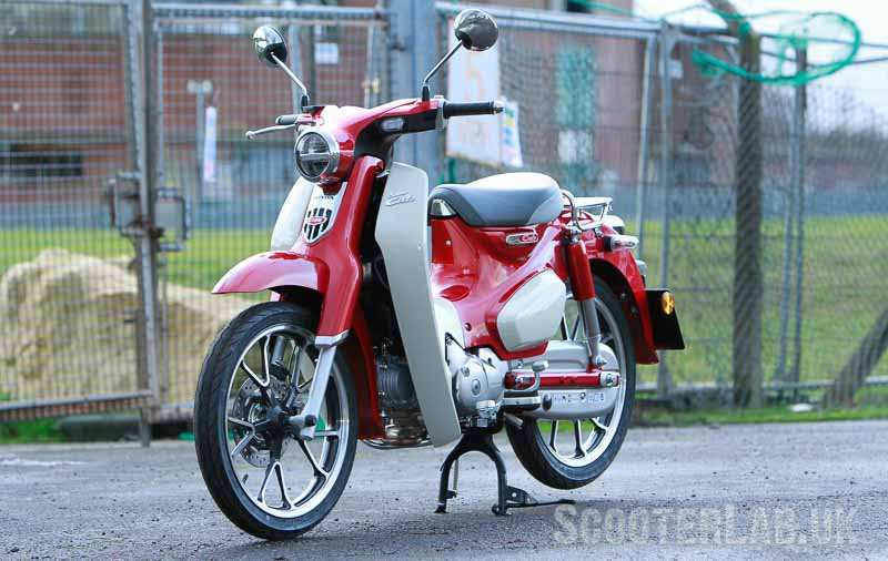 65 New Best Honda Super Cub 2019 Engine Pictures with Best Honda Super Cub 2019 Engine