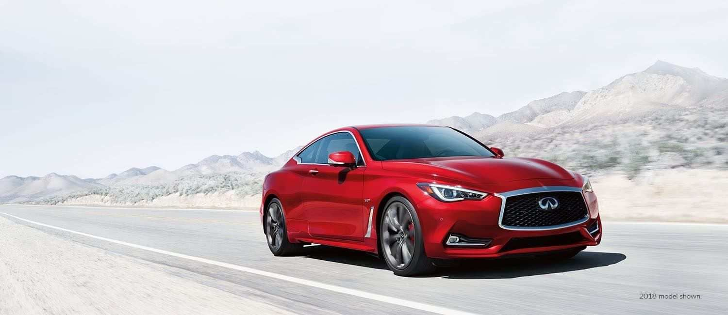 65 New Infiniti New Models 2019 Concept Redesign And Review Rumors with Infiniti New Models 2019 Concept Redesign And Review