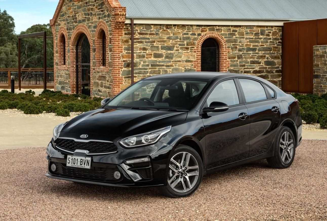 65 New Kia Cerato 2019 Release Date New Engine Ratings by Kia Cerato 2019 Release Date New Engine