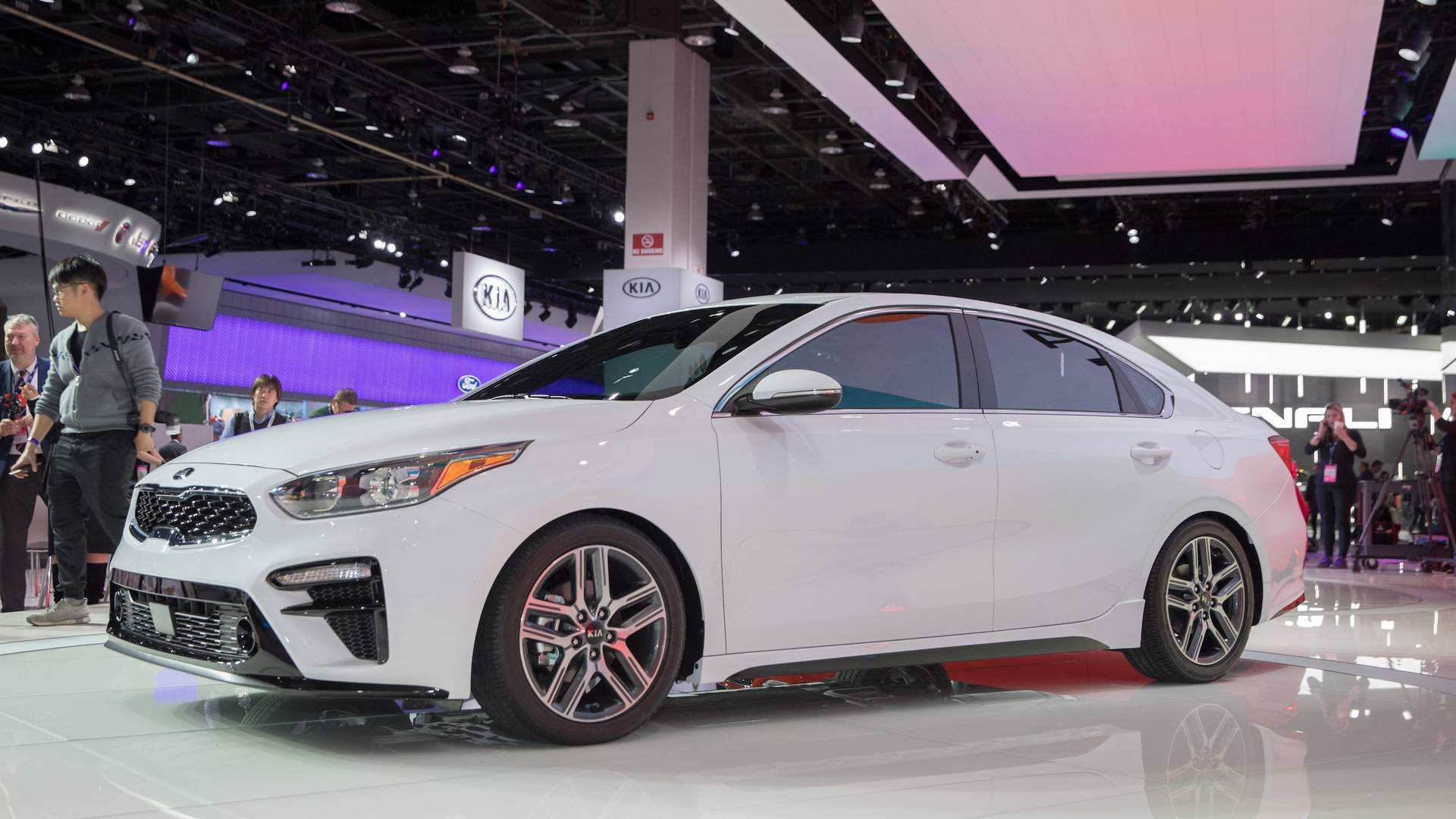 65 New Kia Forte Koup 2019 New Review by Kia Forte Koup 2019