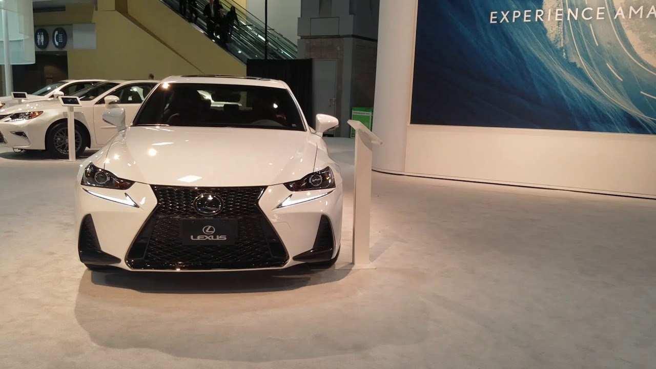 65 New Lexus Is F Sport 2019 Interior by Lexus Is F Sport 2019