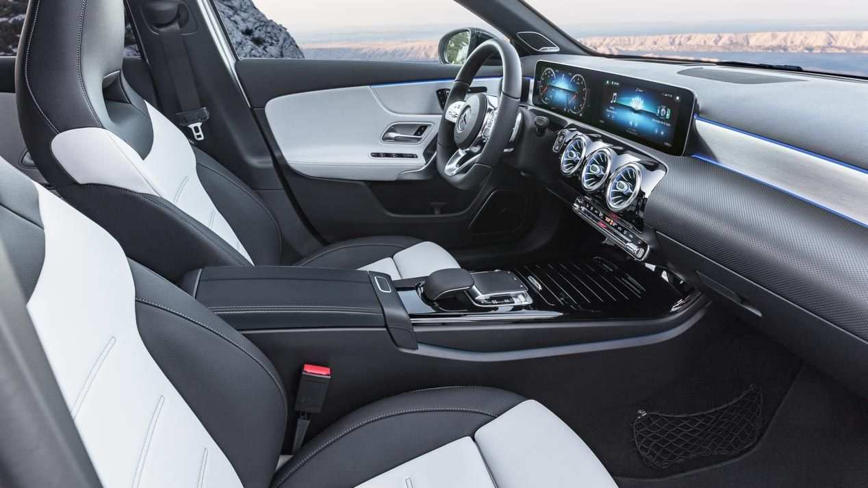 65 New Mercedes Gla 2019 Interior Pictures with Mercedes Gla 2019 Interior
