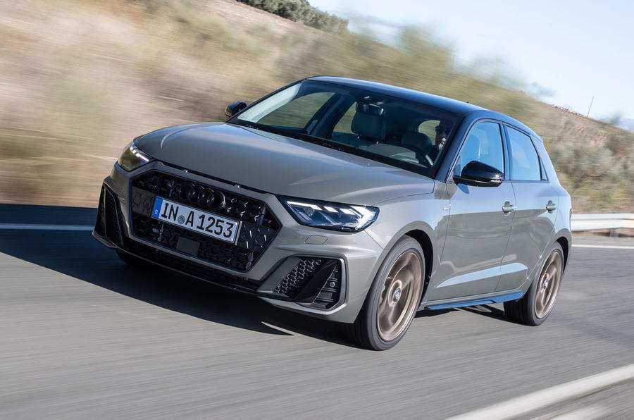 65 New New Audi 2019 Uk Exterior Performance with New Audi 2019 Uk Exterior