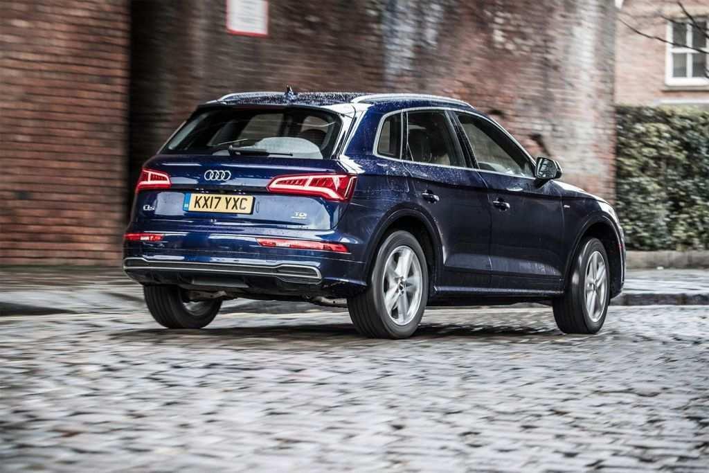 65 New New Audi Q 2019 Spy Shoot Spesification with New Audi Q 2019 Spy Shoot