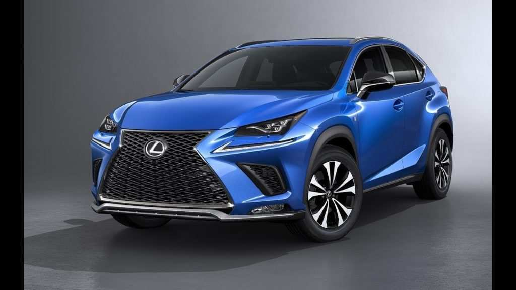 65 New New Lexus Rx 350 Redesign 2019 Release Specs And Review Interior for New Lexus Rx 350 Redesign 2019 Release Specs And Review