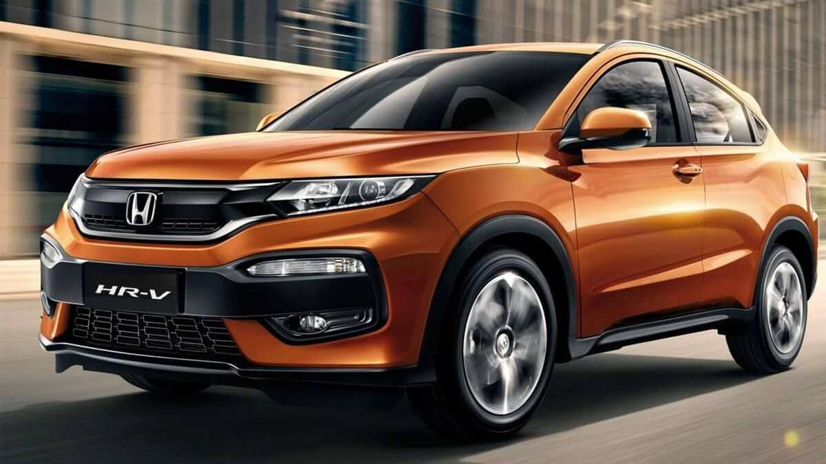 65 New New Mobil Honda 2019 First Drive Pictures with New Mobil Honda 2019 First Drive