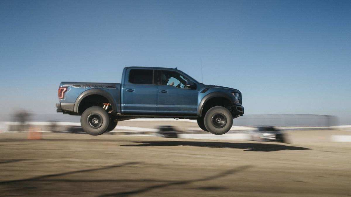 65 New The 2019 Ford Raptor V8 Exterior And Interior Review Style with The 2019 Ford Raptor V8 Exterior And Interior Review