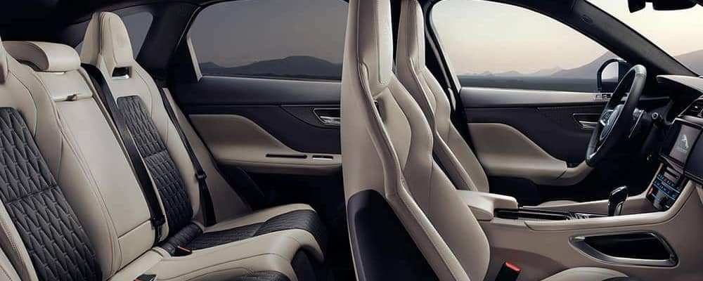 65 New The 2019 Jaguar F Pace Interior First Drive Specs and Review by The 2019 Jaguar F Pace Interior First Drive