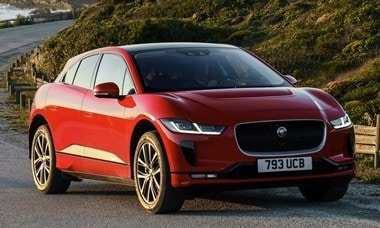 65 New The 2019 Jaguar Vehicles Concept Redesign And Review Redesign by The 2019 Jaguar Vehicles Concept Redesign And Review