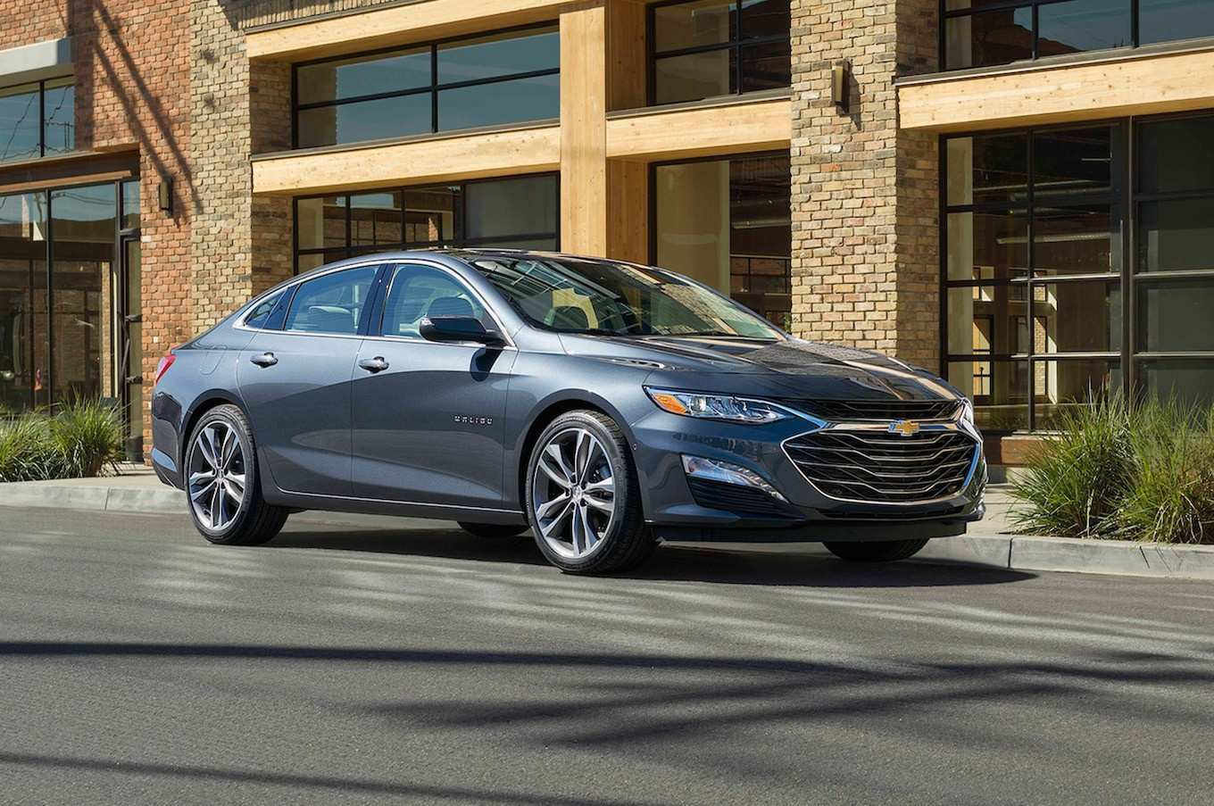 65 New The Chevrolet Malibu 2019 Price Rumors Spesification with The Chevrolet Malibu 2019 Price Rumors