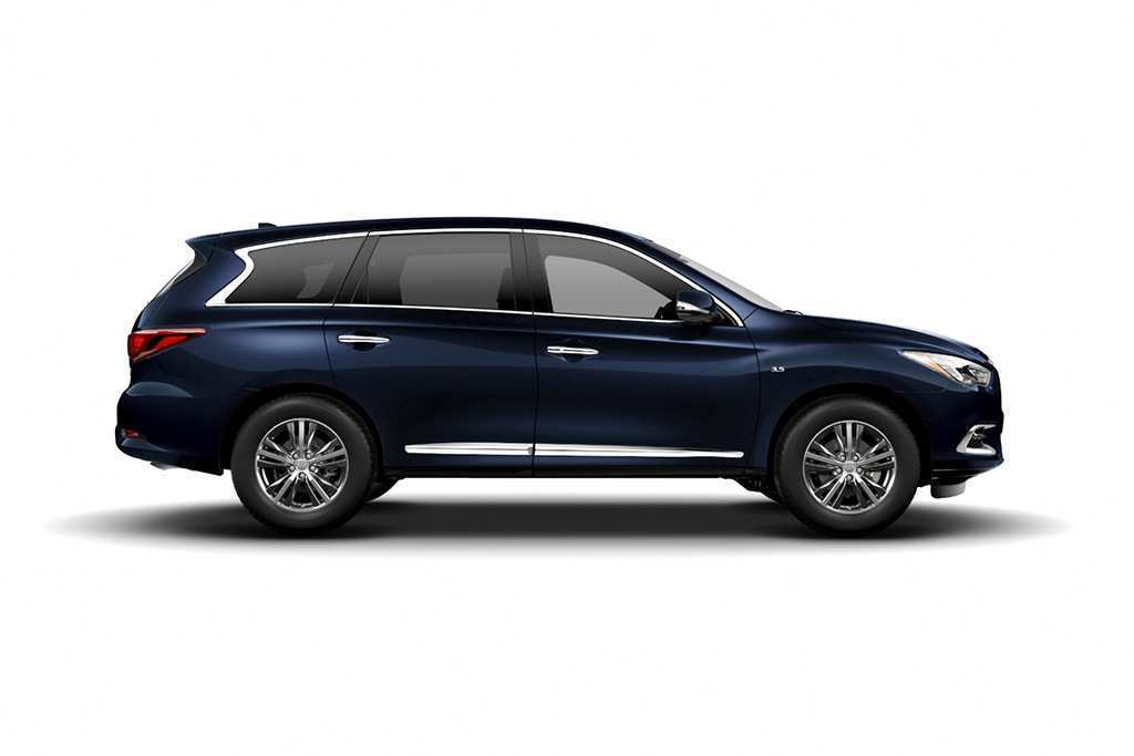 65 New The Infiniti 2019 Qx60 Release Date Review Photos by The Infiniti 2019 Qx60 Release Date Review