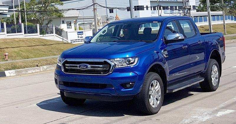 65 New The Is The 2019 Ford Ranger Out Yet Review And Price Rumors by The Is The 2019 Ford Ranger Out Yet Review And Price