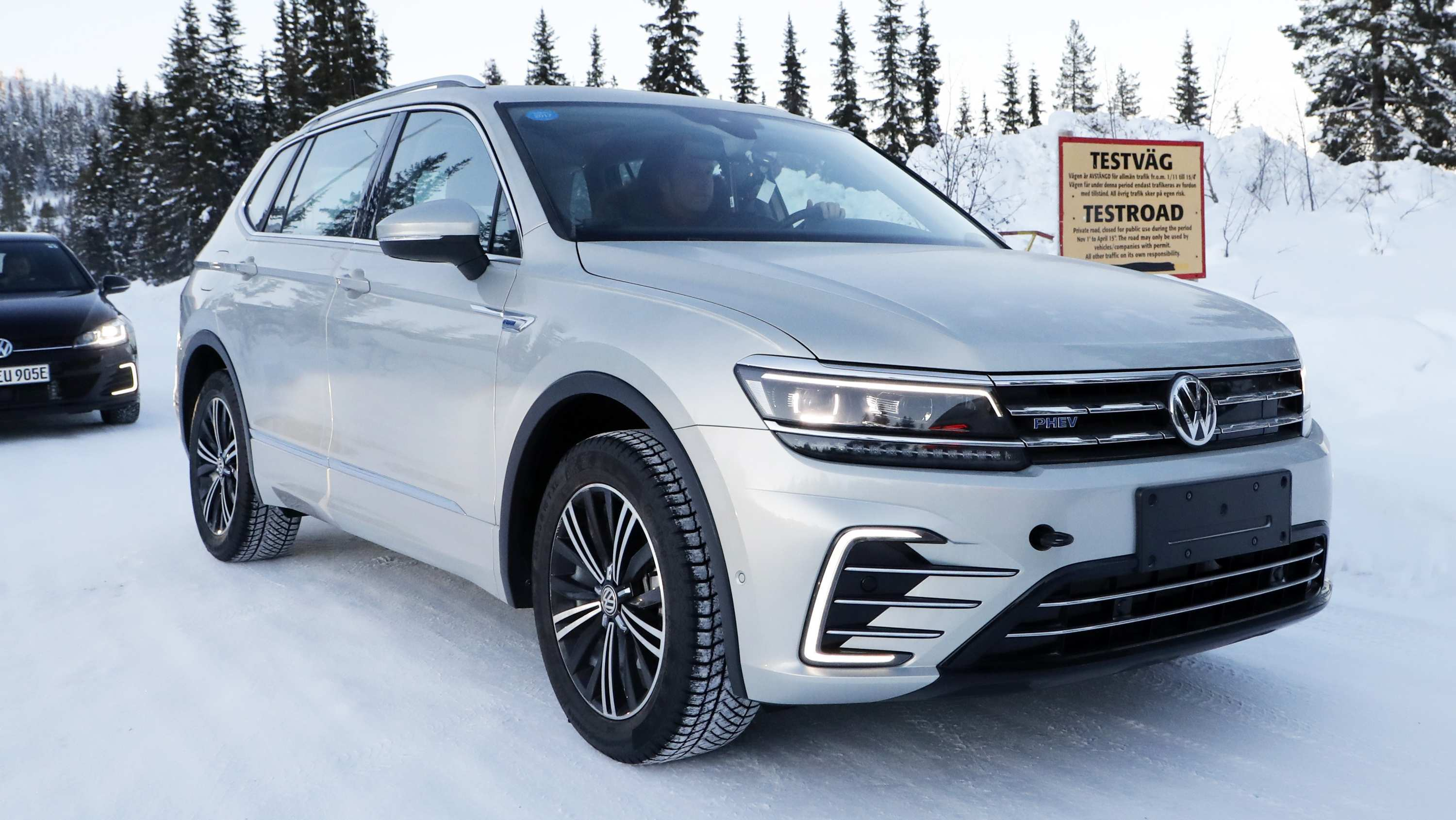 65 New Volkswagen Hybrid 2019 Performance And New Engine Photos for Volkswagen Hybrid 2019 Performance And New Engine