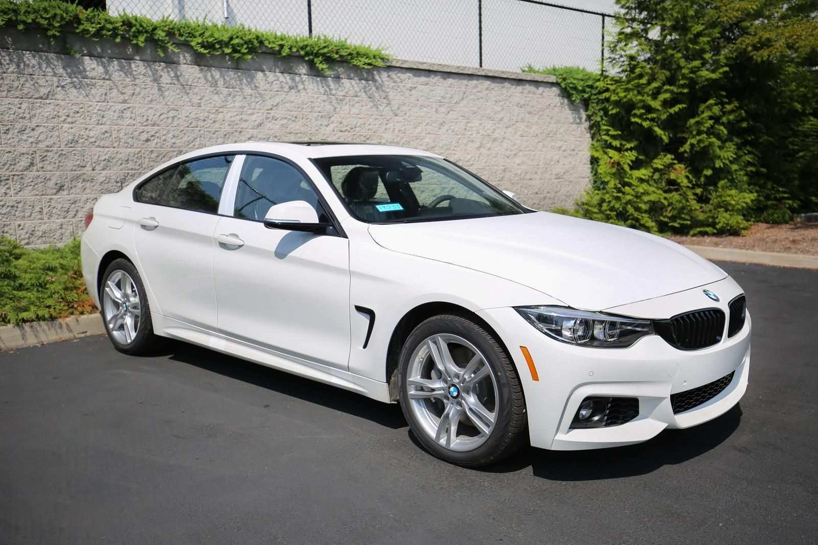 65 The 2019 Bmw 5500 Hd First Drive with 2019 Bmw 5500 Hd
