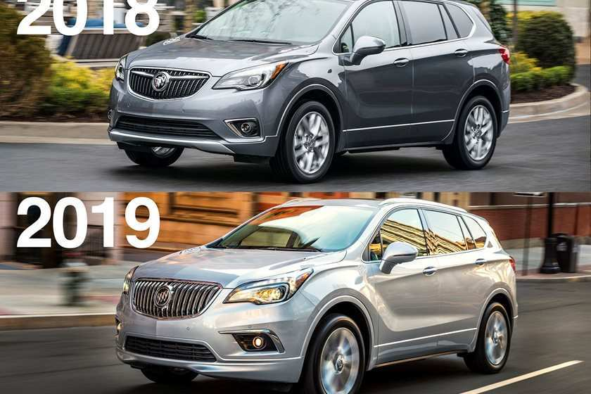 65 The Buick 2019 Envision Price Images for Buick 2019 Envision Price
