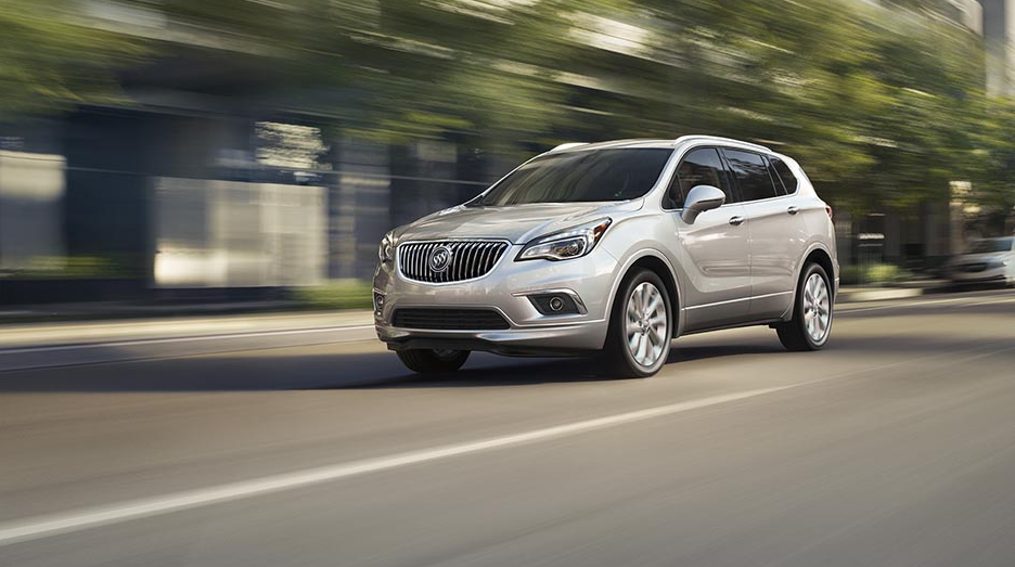 65 The Buick Envision 2019 Colors Price Performance with Buick Envision 2019 Colors Price