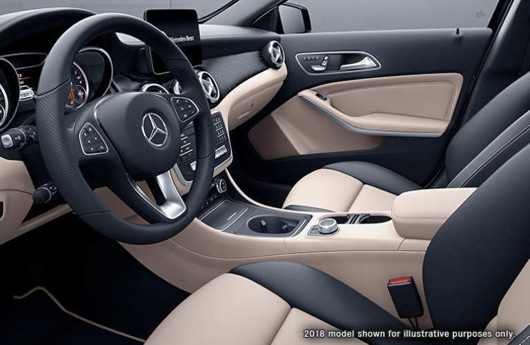 65 The Mercedes Gla 2019 Interior Wallpaper by Mercedes Gla 2019 Interior