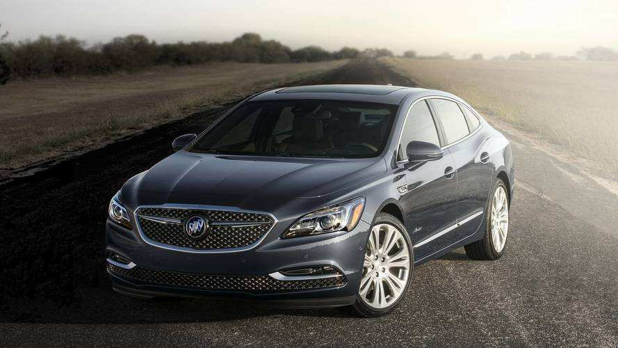 65 The New 2019 Buick Lacrosse Avenir Spy Shoot Performance and New Engine with New 2019 Buick Lacrosse Avenir Spy Shoot