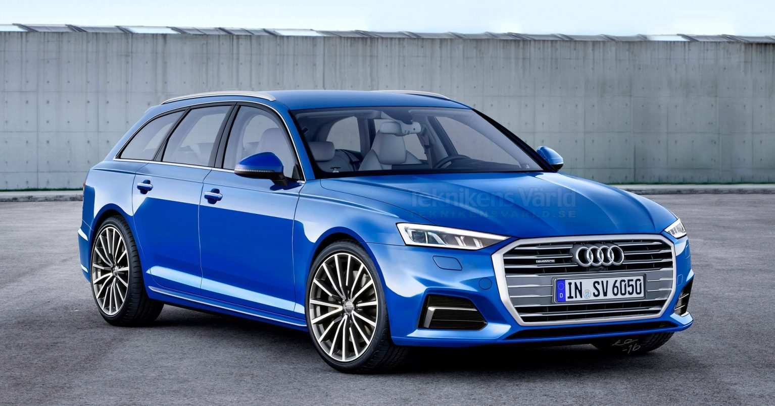 65 The Review Audi 2019 A6 New Interior Images with Review Audi 2019 A6 New Interior