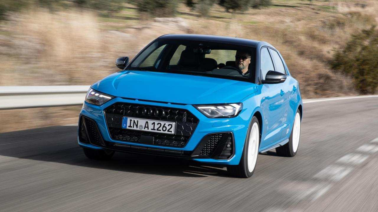 65 The S1 Audi 2019 New Review Price and Review by S1 Audi 2019 New Review