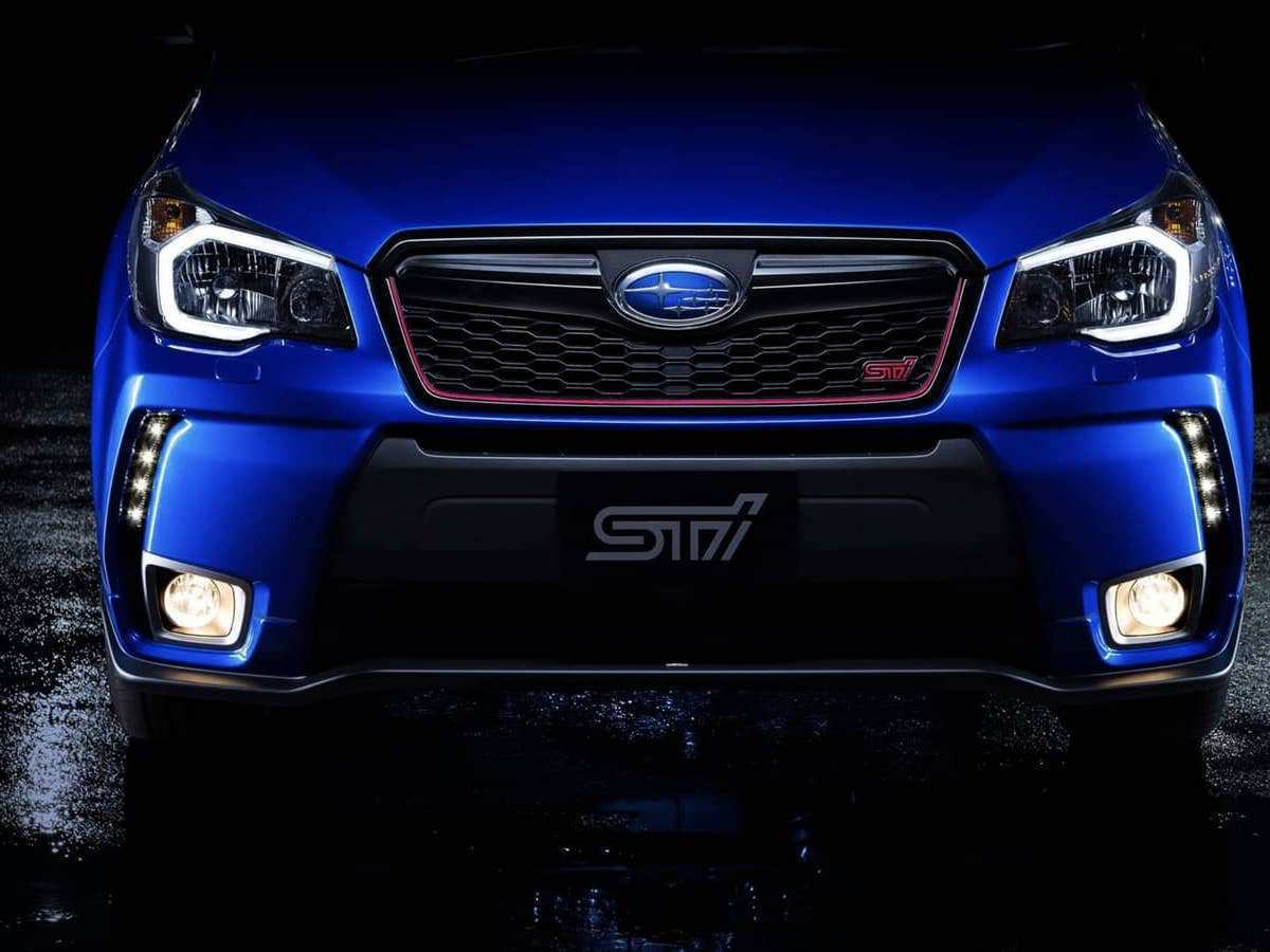 65 The Subaru Plans For 2019 Concept Redesign And Review Exterior by Subaru Plans For 2019 Concept Redesign And Review