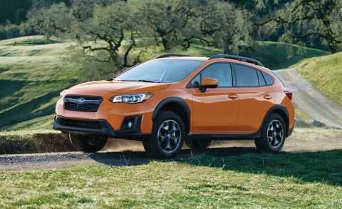 65 The The 2019 Subaru Hybrid Mpg Release Date Performance and New Engine with The 2019 Subaru Hybrid Mpg Release Date