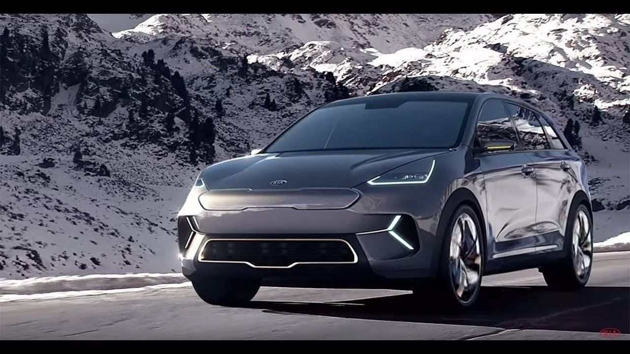 65 The The Kia Niro 2019 Canada Redesign Redesign by The Kia Niro 2019 Canada Redesign
