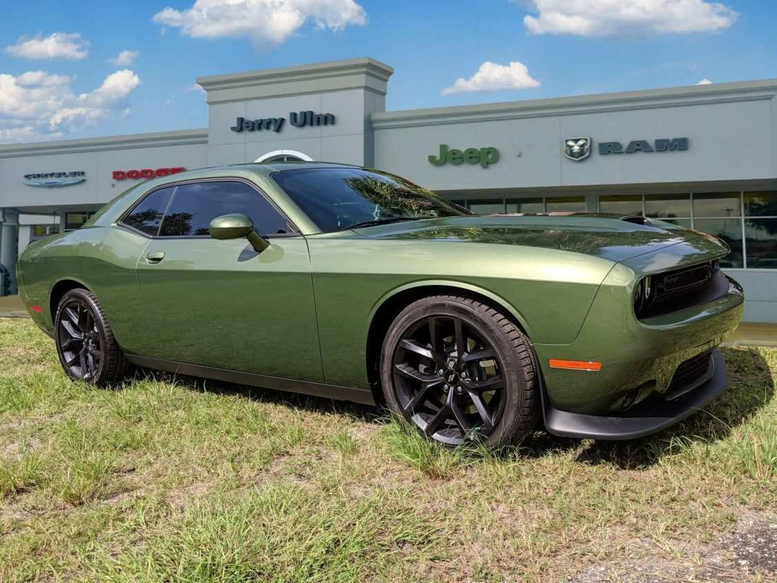 66 All New Best Dodge Challenger 2019 Rumors Redesign and Concept by Best Dodge Challenger 2019 Rumors