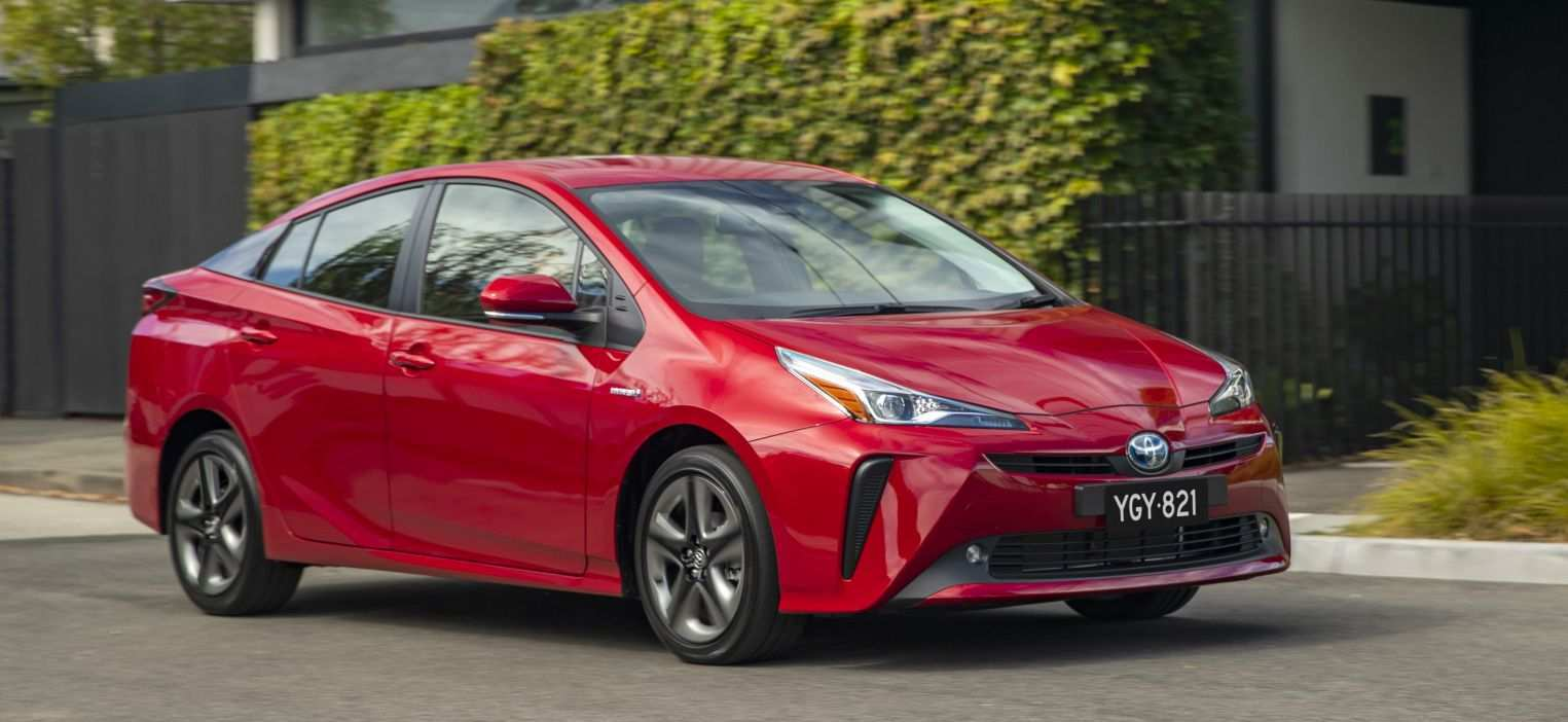 66 All New Best Prius Toyota 2019 Spesification Review for Best Prius Toyota 2019 Spesification