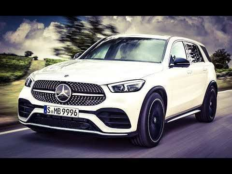 66 All New Gle Mercedes 2019 Spy Shoot Release Date with Gle Mercedes 2019 Spy Shoot