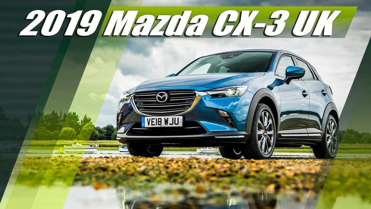 66 All New New Mazda 6 2019 Uk Overview Release Date by New Mazda 6 2019 Uk Overview