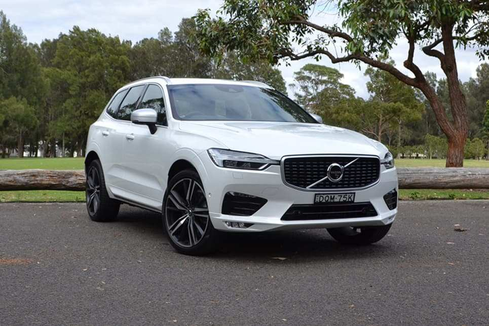 66 All New New Volvo Xc60 2019 Manual Specs Exterior and Interior with New Volvo Xc60 2019 Manual Specs