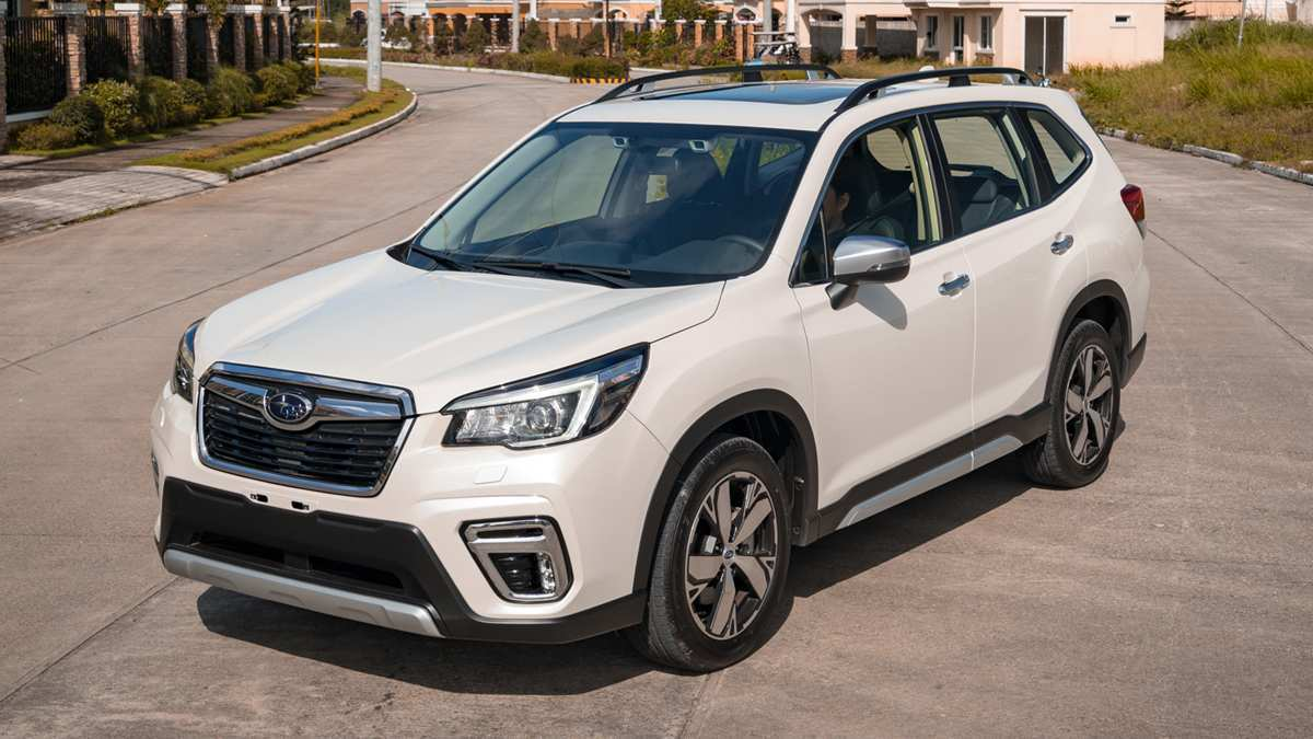 66 All New Subaru Forester 2019 News New Review for Subaru Forester 2019 News