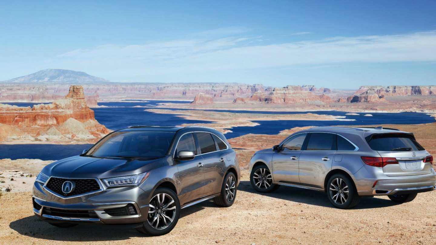66 Best Review 2019 Acura Rdx Gunmetal Metallic Review And Specs Overview with 2019 Acura Rdx Gunmetal Metallic Review And Specs