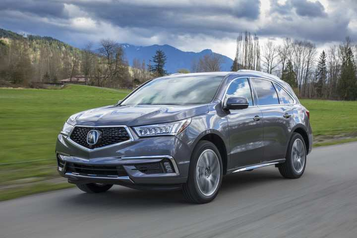 66 Best Review Best Acura Mdx 2019 Release Date Price And Review Pictures with Best Acura Mdx 2019 Release Date Price And Review